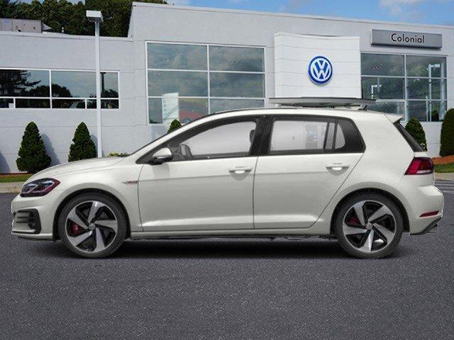 2019 Volkswagen Golf GTI 2.0T SE Manual Wellesley MA