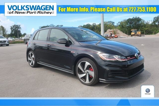 2019 Volkswagen Golf GTI 2.0T SE New Port Richey FL