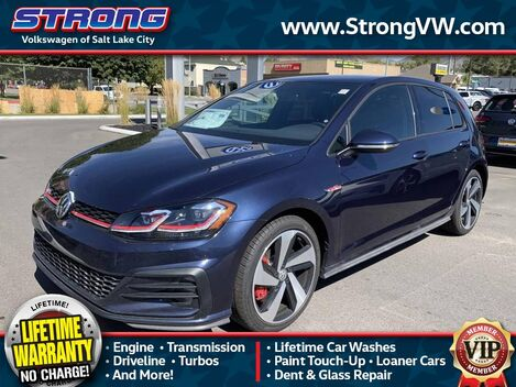 2019_Volkswagen_Golf GTI_2.0T SE_ Salt Lake City UT