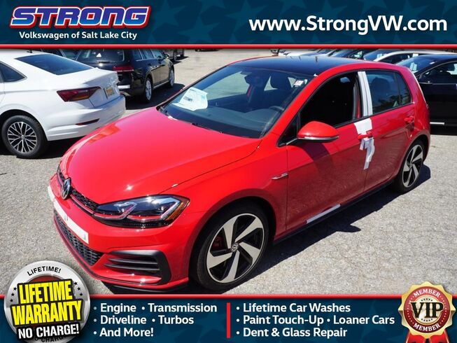 2019 Volkswagen Golf GTI 2.0T SE Salt Lake City UT