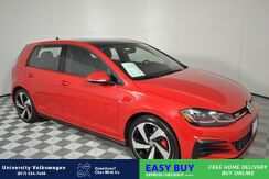 2019_Volkswagen_Golf GTI_2.0T SE_ Seattle WA