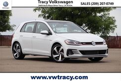 2019_Volkswagen_Golf GTI_2.0T SE_ Tracy CA