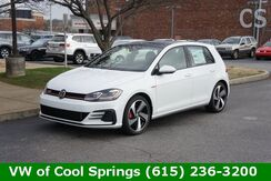 2019_Volkswagen_Golf GTI_Autobahn_ Franklin TN