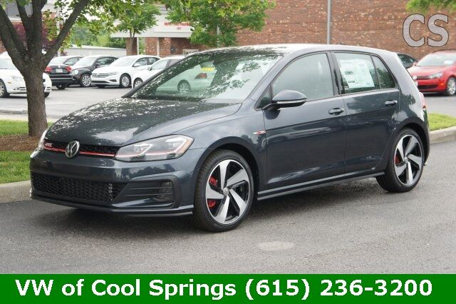 2019 Volkswagen Golf GTI Autobahn Franklin TN