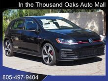 2019_Volkswagen_Golf GTI_Autobahn_ Thousand Oaks CA