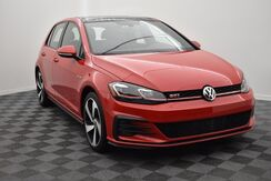 2019_Volkswagen_Golf GTI_GTI 2.0T SE_ Hickory NC