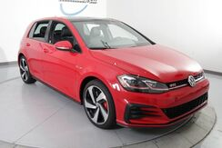 2019_Volkswagen_Golf GTI_Rabbit Edition_ Austin TX