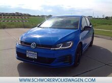 2019_Volkswagen_Golf GTI_Rabbit Edition Automatic_ Lincoln NE