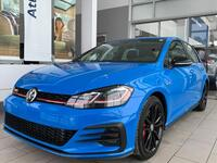 Volkswagen Golf GTI Rabbit Edition 2019