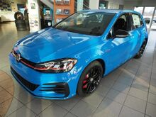 2019_Volkswagen_Golf GTI_Rabbit Edition_ Burlington WA