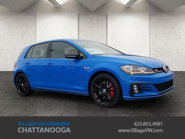 2019 Volkswagen Golf GTI Rabbit Edition Chattanooga TN