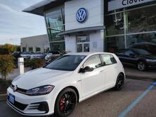 2019_Volkswagen_Golf GTI_Rabbit Edition_ Clovis CA