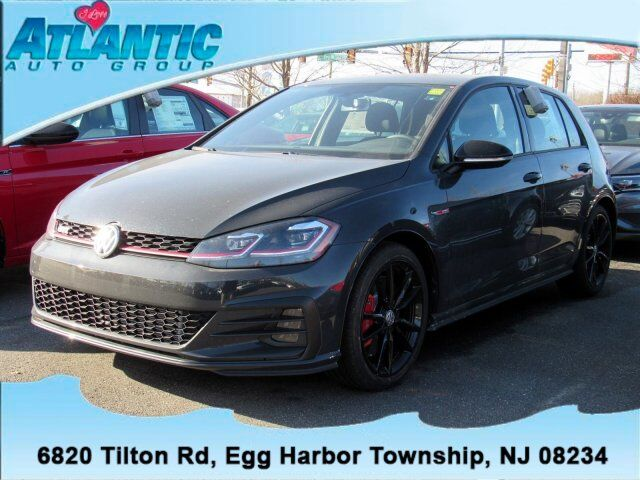 2019 Volkswagen Golf GTI Rabbit Edition Egg Harbor Township NJ