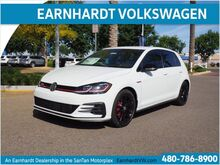 2019_Volkswagen_Golf GTI_Rabbit Edition_ Gilbert AZ