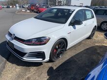 2019_Volkswagen_Golf GTI_Rabbit Edition_ Keene NH