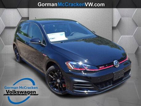 2019_Volkswagen_Golf GTI_Rabbit Edition_ Longview TX