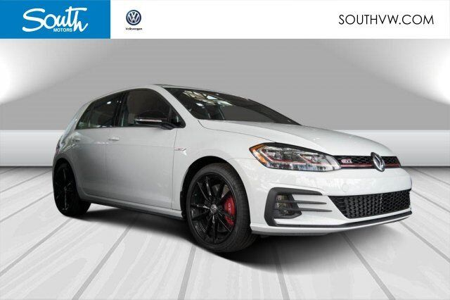 2019 Volkswagen Golf GTI Rabbit Edition Miami FL
