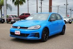 2019_Volkswagen_Golf GTI_Rabbit Edition_ Mission TX