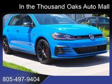 2019_Volkswagen_Golf GTI_Rabbit Edition_ Thousand Oaks CA