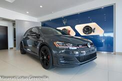 2019_Volkswagen_Golf GTI Rabbit_S_ Greenville SC