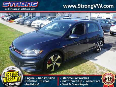 2019 Volkswagen Golf GTI S Salt Lake City UT