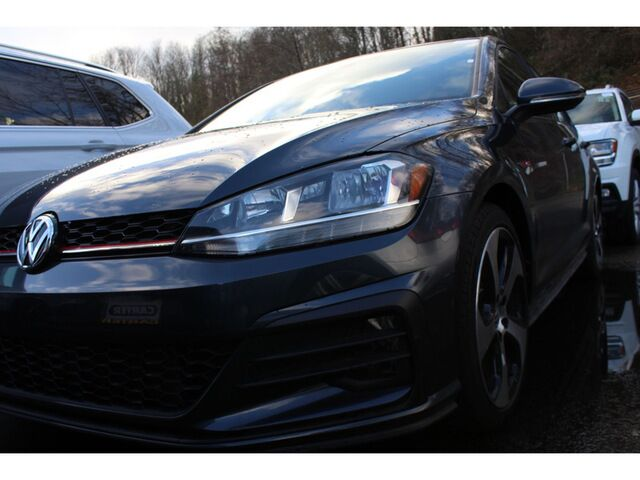 2019 Volkswagen Golf GTI S Seattle WA