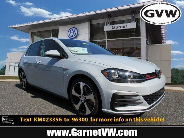 2019 Volkswagen Golf GTI S West Chester PA