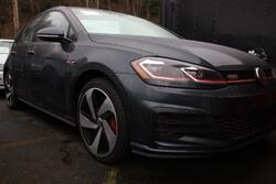 Volkswagen Golf GTI SE 6speed Manual 2019