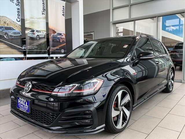 2019 Volkswagen Golf GTI SE Brookfield WI