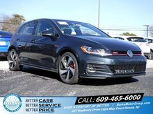 2019_Volkswagen_Golf GTI_SE_ Cape May Court House NJ