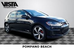 2019_Volkswagen_Golf GTI_SE_ Coconut Creek FL