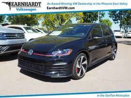 2019_Volkswagen_Golf GTI_SE_ Phoenix AZ