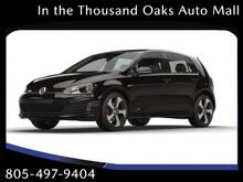 2019_Volkswagen_Golf GTI_SE_ Thousand Oaks CA