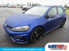2019_Volkswagen_Golf R__ Burlington WA
