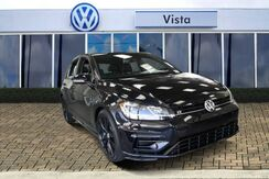 2019_Volkswagen_Golf R__ Coconut Creek FL