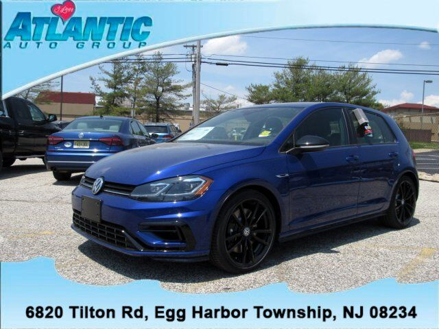 2019 Volkswagen Golf R  Egg Harbor Township NJ