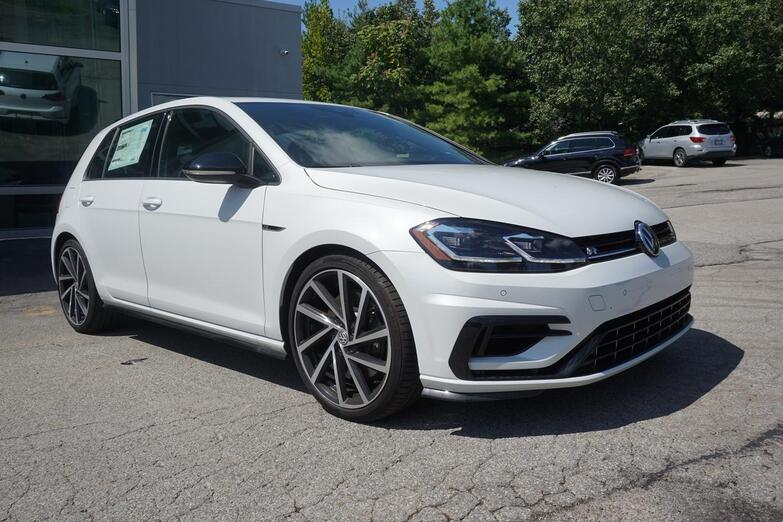 2019 Volkswagen Golf R  Pittsburgh PA