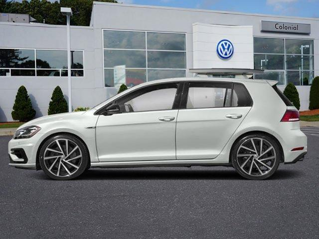 2019 Volkswagen Golf R 2.0T Manual w/DCC/Nav Westborough MA