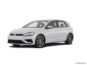 2019_Volkswagen_Golf R_AWD w/DCC and Navigation 4dr Hatchback 6M_ Wakefield RI