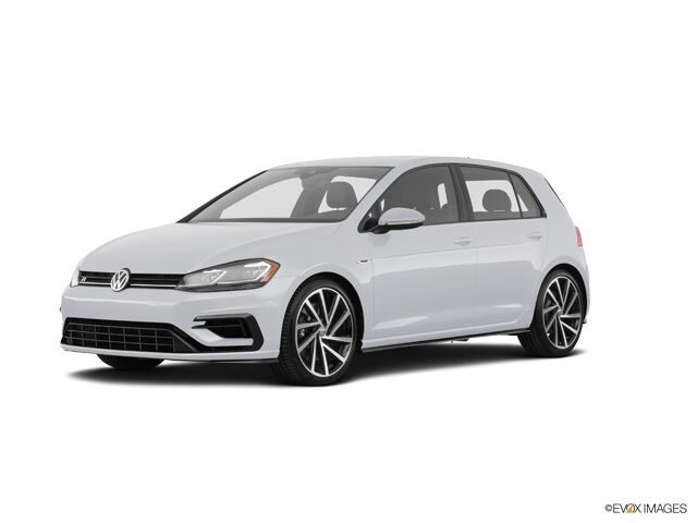 2019 Volkswagen Golf R AWD w/DCC and Navigation 4dr Hatchback 7A Wakefield RI