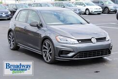 2019_Volkswagen_Golf R_DCC & Navigation 4Motion_ Green Bay WI