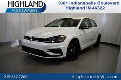 2019_Volkswagen_Golf R_DCC & Navigation 4Motion_ Highland IN