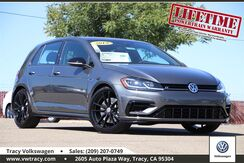 2019_Volkswagen_Golf R_DCC & Navigation 4Motion_ Tracy CA
