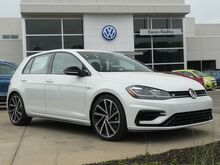 2019_Volkswagen_Golf R_DCC & Navigation 4Motion_ Northern VA DC