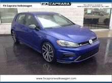 2019_Volkswagen_Golf R_DCC & Navigation 4Motion_ Watertown NY