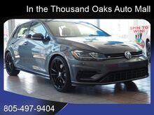 2019_Volkswagen_Golf R_w/DCC and Navigation_ Thousand Oaks CA