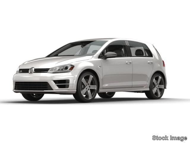 2019 Volkswagen Golf R w/DCC and Navigation Yorkville NY