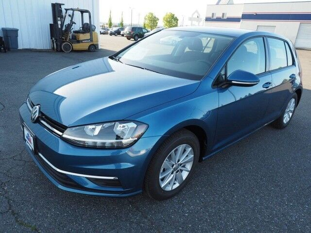 2019 Volkswagen Golf S Burlington WA