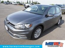 2019_Volkswagen_Golf_S_ Burlington WA
