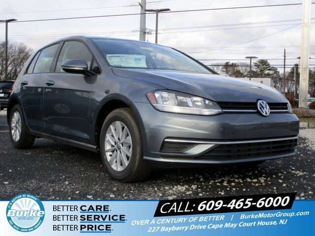 2019 Volkswagen Golf S South Jersey NJ